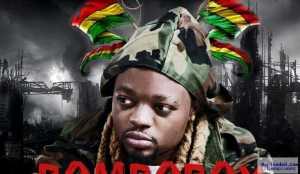 Buffalo Souljah - Bombobwoy (Burna Boy Diss)